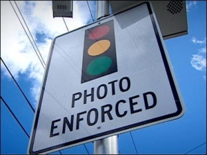 California Court of Appeal Throws Out Red Light Camera Ticket